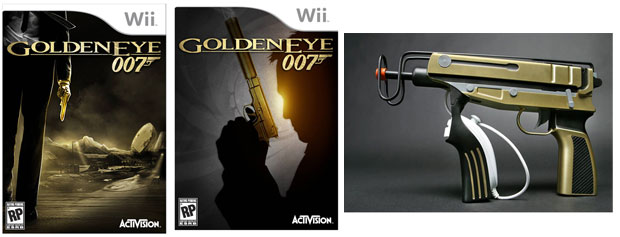 GoldenEye 007 Remake